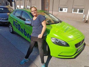 Isabelle Lindstrand
