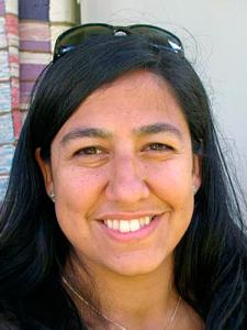 Erica Wärnberg