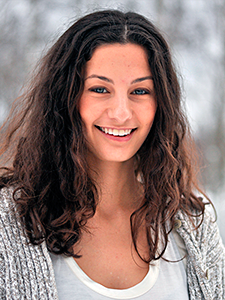 Louise Rönnberg