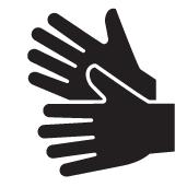 teckenhander