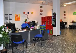 KÖRebros kontor/kassa