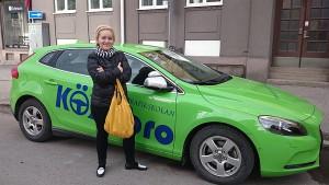 Liselotte Andersson