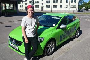 Jens Henningsson