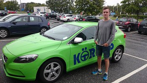 Kevin Henriksson